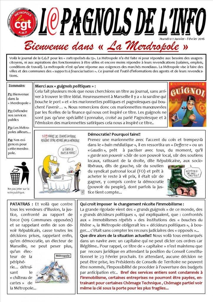 journal L'ipagnols de l'info