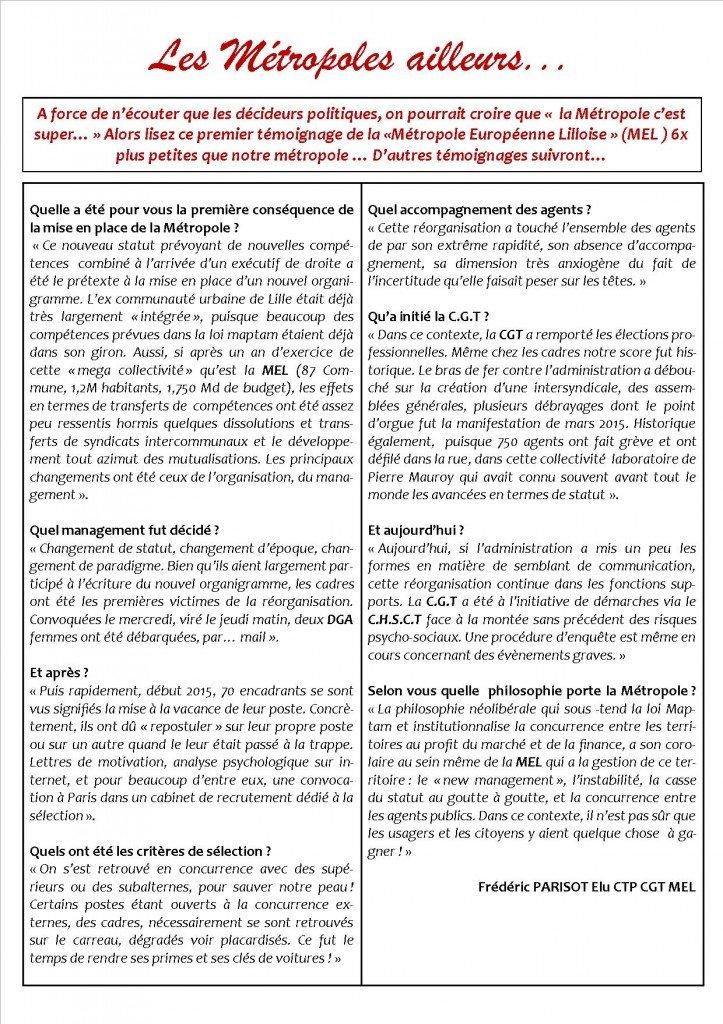 journal L'ipagnols de l'info p3