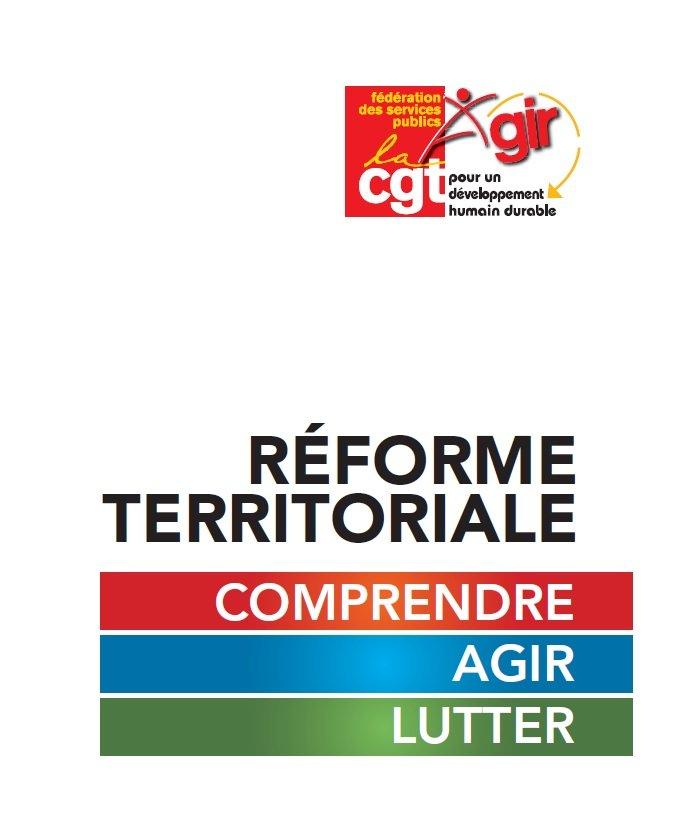 reforme territoriale comprendre ...