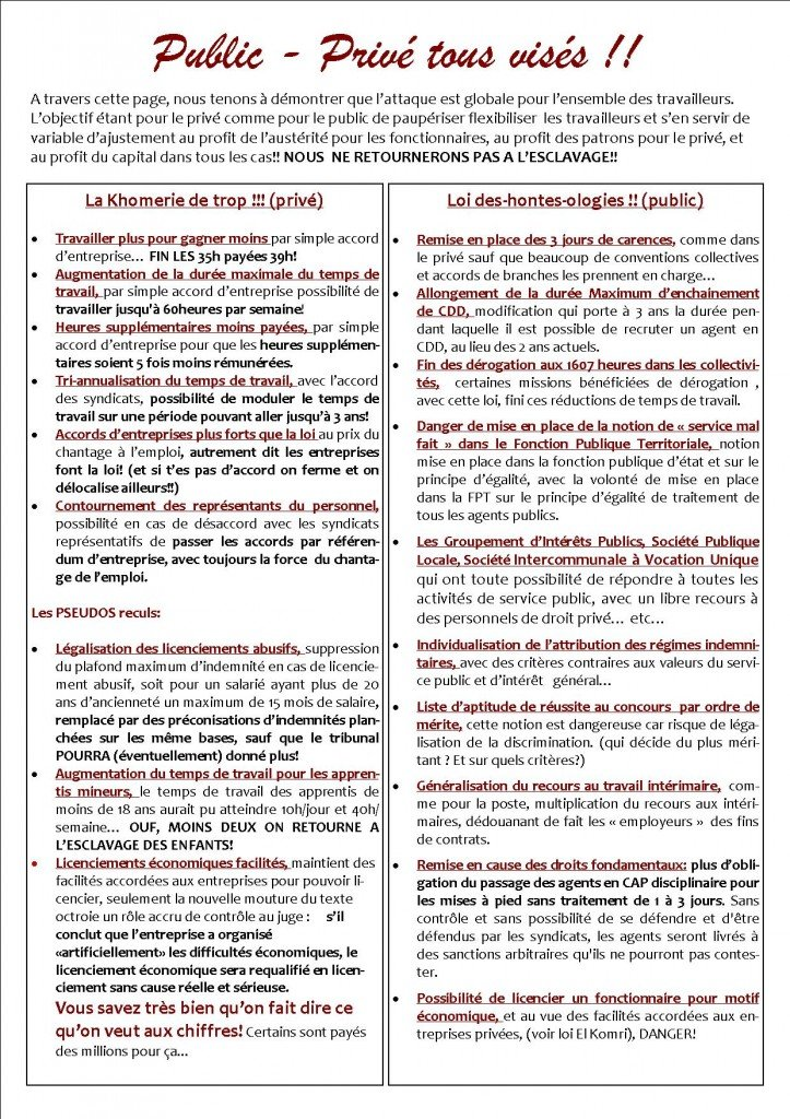 journal L'ipagnols de l'info n°2.p2