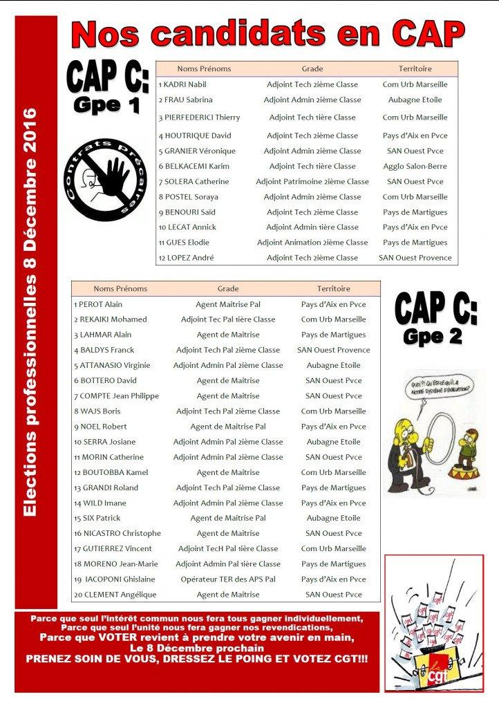 liste candidats p2