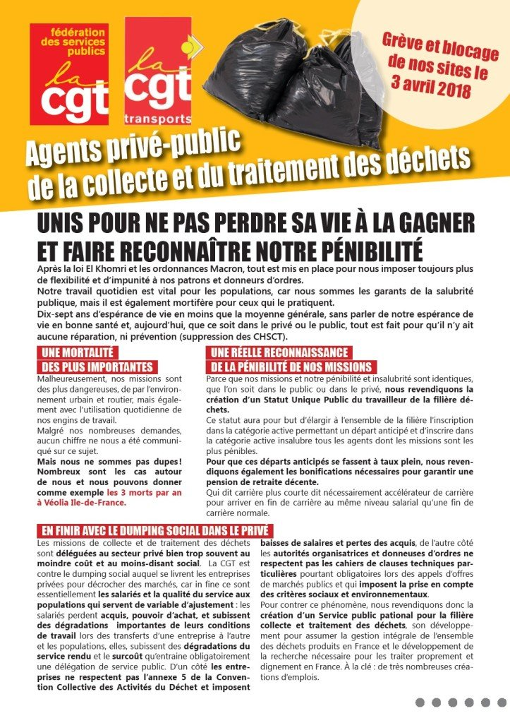 Tract 3 Avril